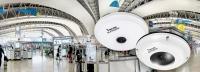 Új halszem optikás kamerák a Vivotektől