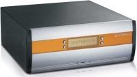 Nagyvállalati felügyeleti rendszer: GeViScope +
