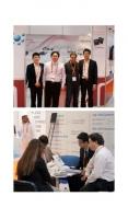A Qihan nagy sikerrel mutatta be intelligens videó rendszereit az Intersec 2014-en