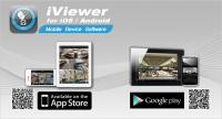 Vivotek iViewer androidos készülékekre is