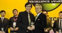 """A Vivotek elnyerte a """"Camera Excellence Award"""" díjat"""