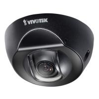 Megújult a Vivotek vandálbiztos mini dóm kamerája