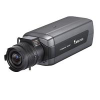 A VIVOTEK bemutatta az 5 megapixeles box típusú biztonsági kameráit
