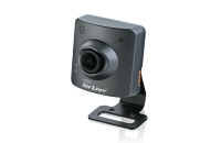 Az AirLive új nagy látószögű halszemoptikás IP kamerája: az FE-200CU
