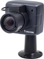 ÚJ cserélhető optikás Vivotek IP8173H mini kamera