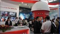 Kínai Nemzetközi Biztonságtechnikai Vásár - sikeres Qihan fejlesztések