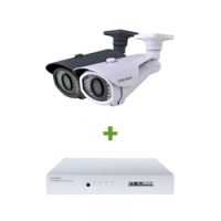 Új évi akciós analóg kameracsomag