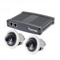 Vivotek VC8201-M33M8