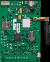 TELETEK TTE GPRS Simple kommunikátor