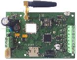TELETEK TTE GPRS STANDARD kommunikátor