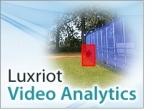 Luxriot - Video Analytics 8 kamera
