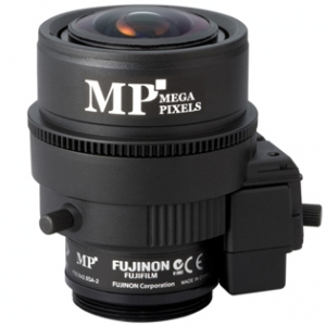 Fujinon YV2.8x2.8SA-2